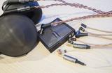 MDR-Z1R、Z7用4.4mm5極キンバーケーブル「MUC-B20SB1」に、OFC Pentaconnを取り付けたら、やっぱり気持ちいい♪