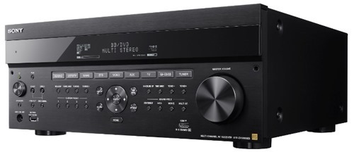 Sony Electronics STR-ZA500ES