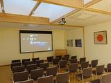 徳島県戦没者記念館 映像音響設備。。。