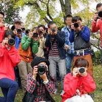 第4回「コール撮影バスツアー 今年こそ紅葉を撮るぜ!」大満足で終了!