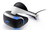 PS VRの予約開始につきまして