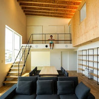 180インチ大画面でリビングシアターを楽しむ家オープンハウス開催!