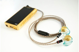 WM1Zとバランスケーブル専用の、ソニーストアオリジナル音質チューニングモデル「XJE-MH/WM1」試聴・トークイベント、そして、販売会。。。