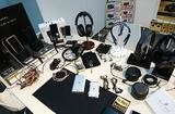 本日より、当店店頭展示開始の、ソニー新製品群。ウォークマン、ヘッドホン、テレビに、、、盛りだくさん♪