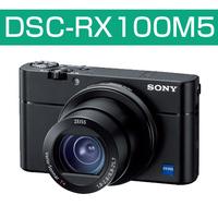 サイバーショット DSC-RX100M5