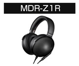 ステレオヘッドホン MDR-Z1R