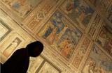 美術館の人たち
