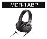 ワイヤレスステレオヘッドセット MDR-1ABT