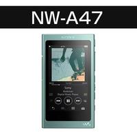ウォークマンA40シリーズ NW-A47