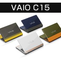 VAIO® C15