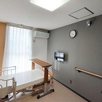 介護老人福祉施設に、音声アシストシステムを導入。。。