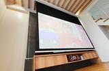 既存住宅に、スクリーンシアターをインストール!