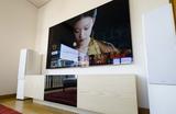 リフォーム時に、テレビ買い換えのつもりが、ホームシアターになった件。