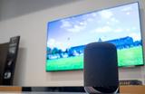 ソニーのスマートスピーカー「LF-S50G」で、ホームシアターシステムを、音声コントロール、、、ほぼ完成。