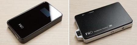 FiiO E11 Portable Headphone Amplifier E11