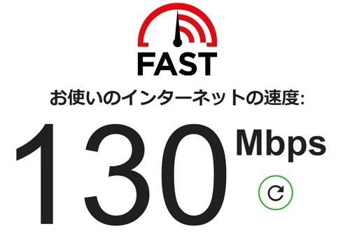 Fastahamo速度