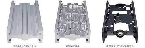 y_dmp-z1_h-shape-chassis